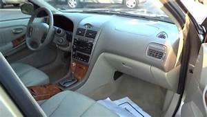 2003 Infiniti I35 Full Tour  Engine  U0026 Overview