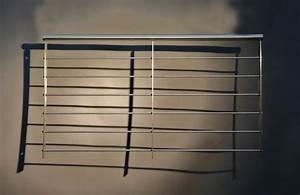 franzosischer balkon mit relingstaben aus edelstahl With französischer balkon mit gartenzaun 150 cm hoch