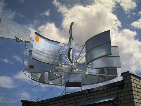 Энергоснабжение автономных потребителей с использованием ветровых установок Возобновляемая энергетика в современном мире