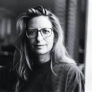 Annie Leibovitz, celebrity collector - NewFashion