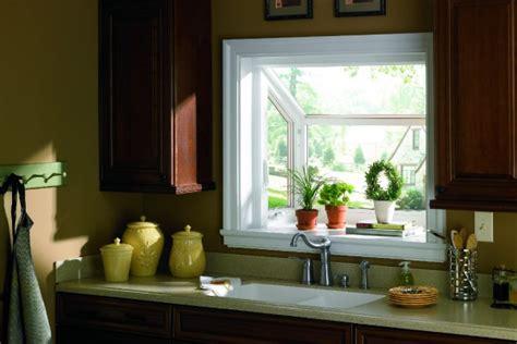 kitchen garden window garden windows simonton windows doors