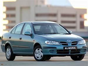 Nissan Almera N16 : nissan almera sedan za spec n16 2000 03 pictures 1280x960 ~ Kayakingforconservation.com Haus und Dekorationen