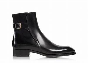 Tom Ford Gianni Chelsea Boot Null Tomford Com