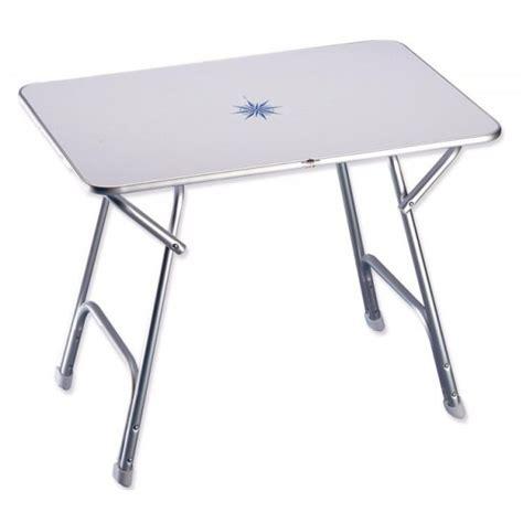 table de tapissier pliante accessoires bateaux cing cars table pliante haute qualit 233 trem