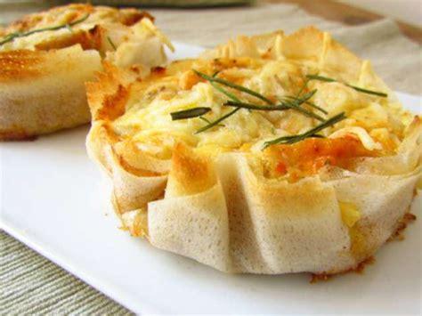 blogs recettes de cuisine les meilleures recettes de bricks et tartes