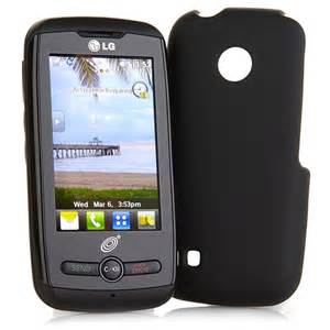 LG TracFone Touch Screen Phone