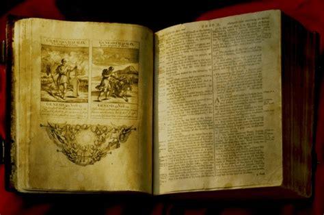 george washington inaugural bible federal hall national