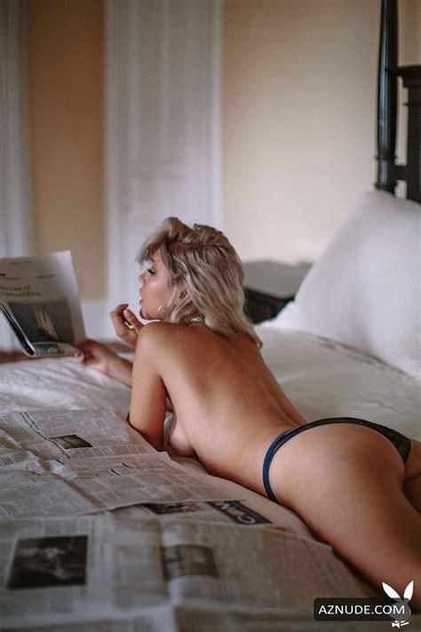 MICHELLE RIZZO Nude AZNude