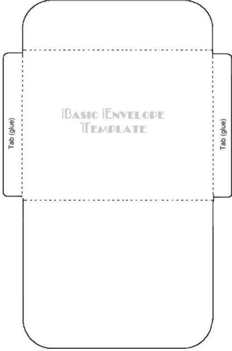 Template For Printing Envelopes by Best 25 Envelope Templates Ideas On Envelopes