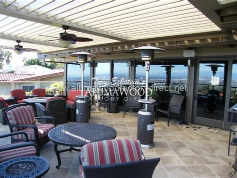 insulated maxx panel patio cover by amerimax 76 jpg
