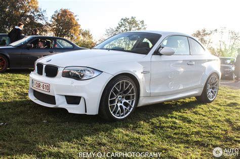 serie 1 coupé bmw 1 series m coup 233 5 november 2016 autogespot