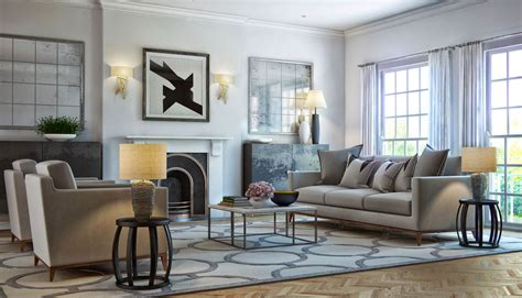 lli design interior designer london