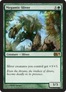 megantic sliver from m14 spoiler