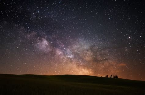 How Plan Photograph The Milky Way Capturelandscapes