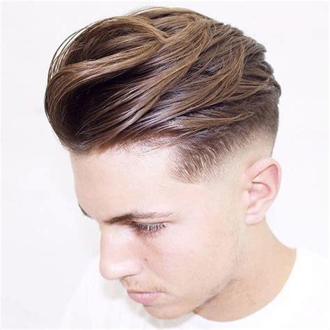 long fade haircuts  fantastic approaches