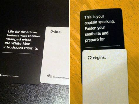 Cards Against Humanity Best Of by Best Cards Against Humanity Answers I Am Bored