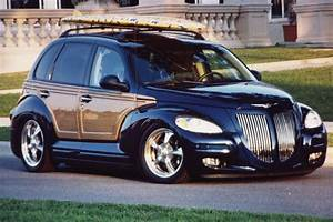 2001 Pt Cruiser : 2001 chrysler pt cruiser lot 1230 barrett jackson ~ Kayakingforconservation.com Haus und Dekorationen