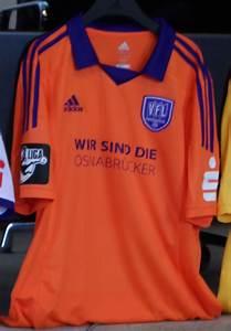 Vfl Osnabrück Trikot : vfl osnabr ck neues trikot verspricht identifikation liga3 ~ Watch28wear.com Haus und Dekorationen