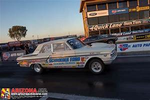 NHRA Summit ET Drag Racing Series from Wild Horse Pass ...