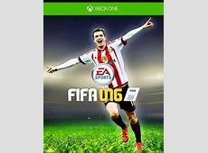 Adam Johnson is cover star for new FIFA Game Real