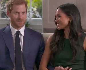Meghan Markle confirms her father won't be at her wedding