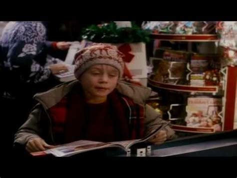 Home Alone (1990)  Movie Trailer Youtube