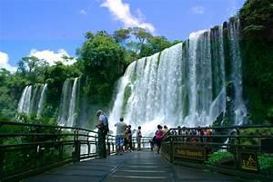 Excursions Aux Chutes D U0026 39 Iguazu