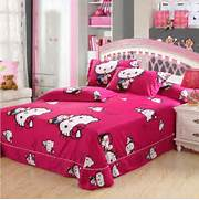 Shop By Size Twin Hello Kitty Bedding Set Twin Queen Size DREAM FURNITURE HELLO KITTY BEDROOM FURNITURE YouTube Lovely Hello Kitty Bedding Sets Home Designing Hello Kitty Twin Bed Sheet Set 3pc Sanrio Free Time Bedding