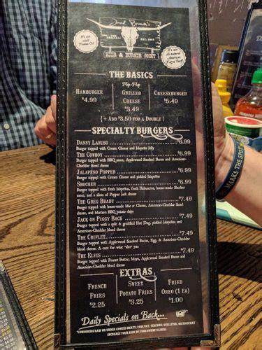 review jack browns beer burger joint norfolk va
