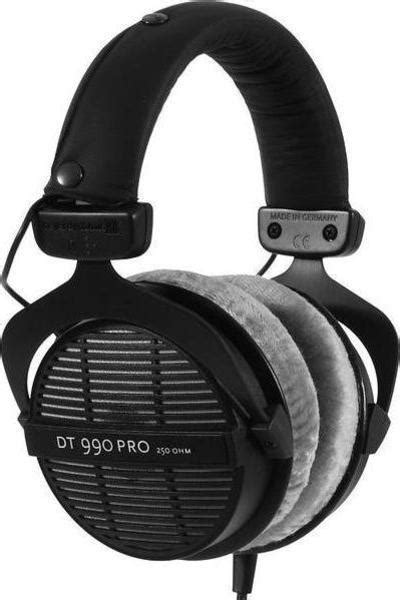 Beyerdynamic DT 990 PRO headphones | Full Specifications