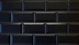 bad holzoptik metro fliese schwarz matt 7 5x15 kaufen