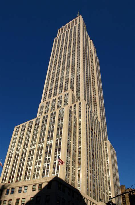 empire state building  skyscraper center