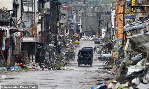 siege korian n marawi siege sea feud top asean summit worries