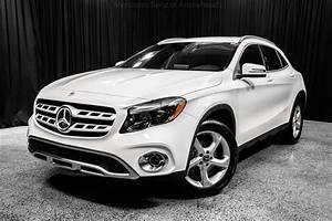 Mercedes Gla 250 : 2018 mercedes benz gla 250 4matic suv peoria az 22615639 ~ Melissatoandfro.com Idées de Décoration