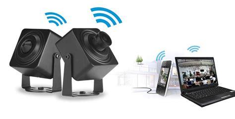 mini 220 berwachungskamera mit lichtempfindlichem objektiv wlan minikamera