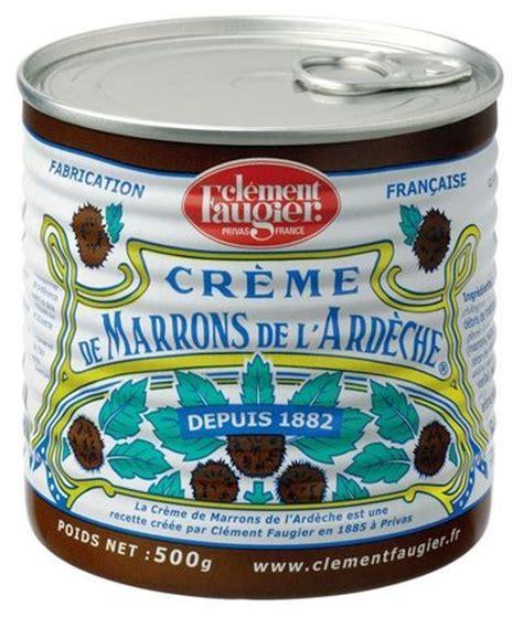 cuisiner les marrons en boite crème de marrons tout ce qu 39 il faut savoir l 39 express