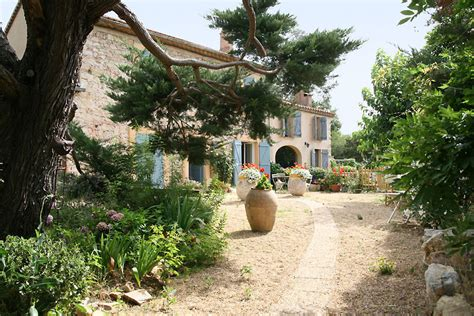 guest rooms grimaud bed and breakfast
