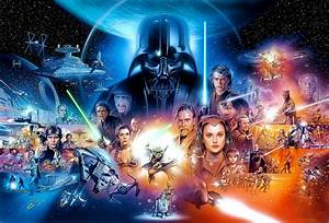 With Movies Out Every Year, is 'Star Wars' Heading Down ...