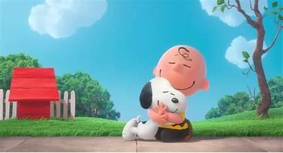 Charlie Snoopy Peanuts Brown Trailer Pandilla Oficial