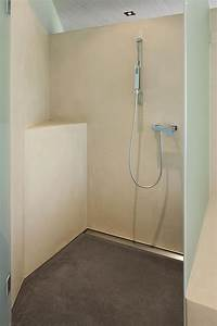 Bodenbelag Für Dusche : bodarto badezimmergestaltung boden und wandbelag f r ~ Michelbontemps.com Haus und Dekorationen