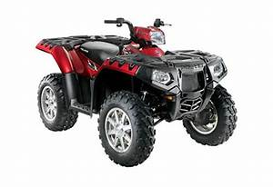 Polaris Sportsman Xp 850 Service Manual Repair 2010
