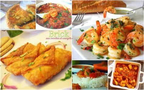 quoi faire avec des crevettes recette ramadan 2014 le