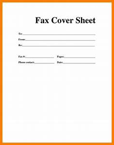Fax Cover Sheet Print Free for Sale Signs for Cars