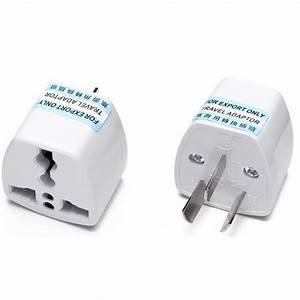 Ac Electrical Plugs