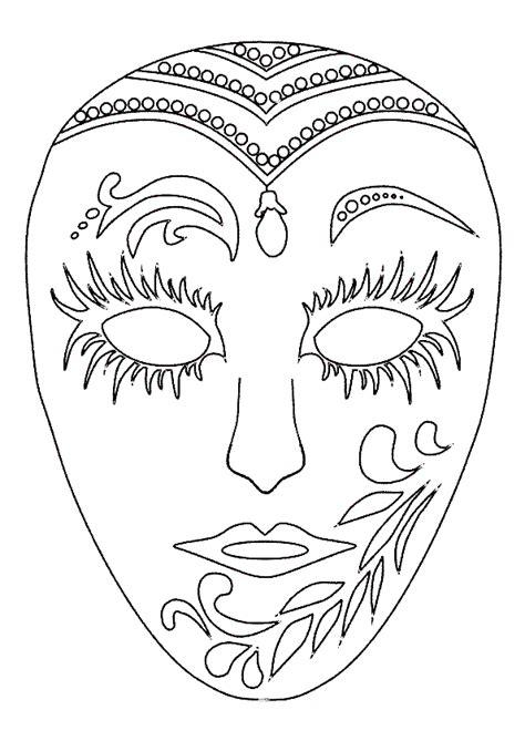 cap cuisine programme coloriage masque carnaval sur hugolescargot com