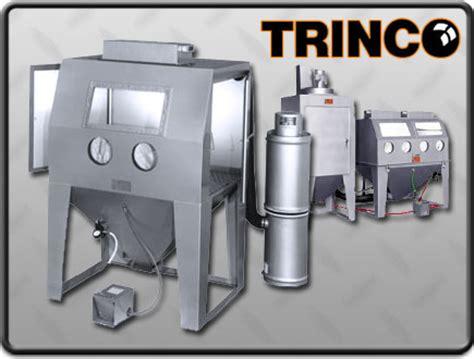 trinco blast cabinet dealers trinco blast cabinet dealers mf cabinets