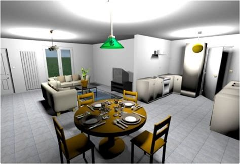3d Raum Gestalten by Free Home Designing Programs 3d Programs