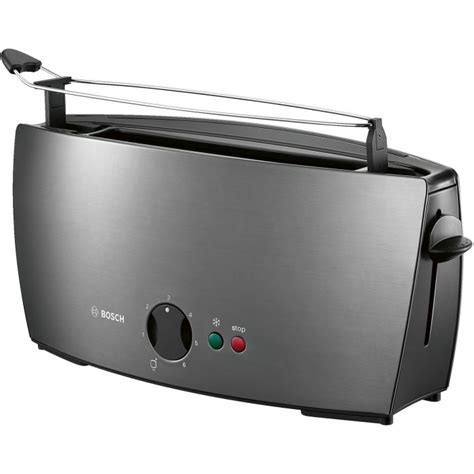 Bosch Toaster by Bosch Tat6805gb Toaster 2 Slice Gerald Giles