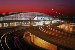 Chicago O'Hare Airport to Get Terminal 5 Upgrade   Airways ...