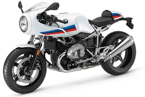 R Nine T Racer Picture by Bmw R Nine T